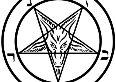 Nice-Pentagram-Satan-Tattoo-Design